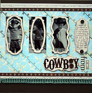 Cowboy Way sm