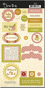 SRC790 Sonoma baby Cakes Chipboard cropped
