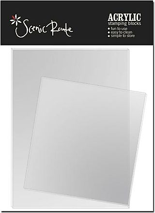 SRA340 A Acrylic Block 480 cropped