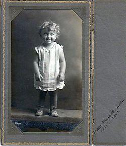 1925 age 2