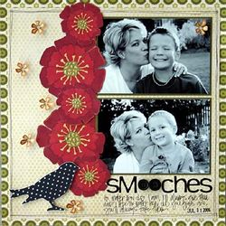 Layle - smooches
