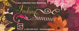 Indian Summer banner