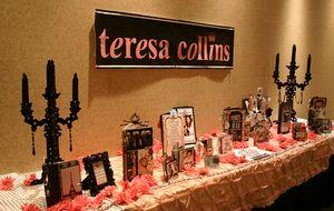 Teresa table