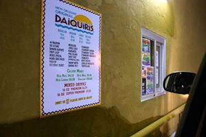 Daiquiris - IMG_2033