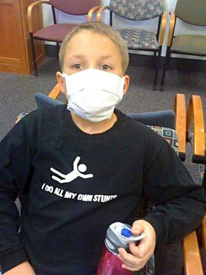 Sam flu dr
