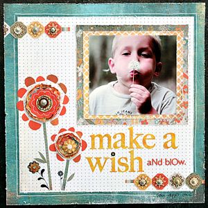 Max & Whiskers - Make a Wish
