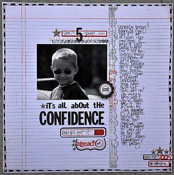 Basics - Confidence