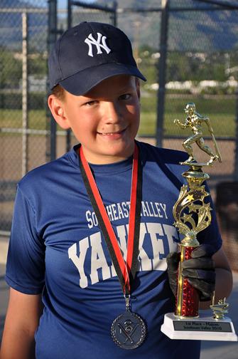Jack trophy