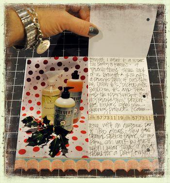 Dec 16 - journaling flap