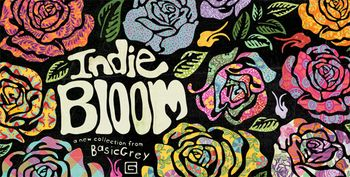 Indie bloom