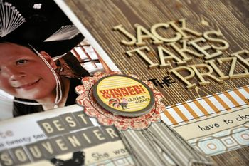Best souvenier - close up