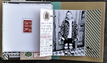 Day 20 - inside book