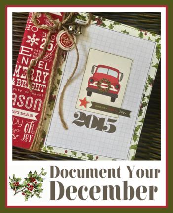 Document Your December peek