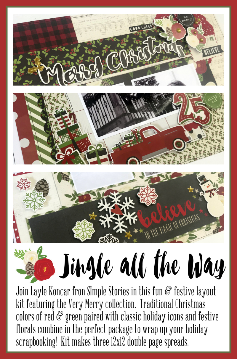 Jingle All The Way sneak peek