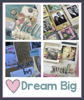 Dream big sneak peek