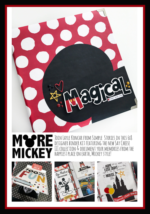 More Mickey Sneak Peek