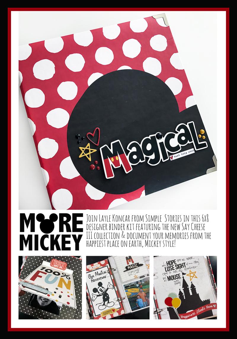More Mickey Sneak Peek