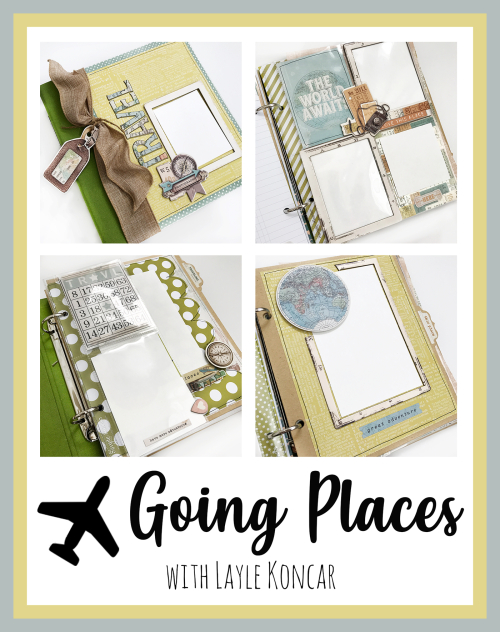 Going places sneak