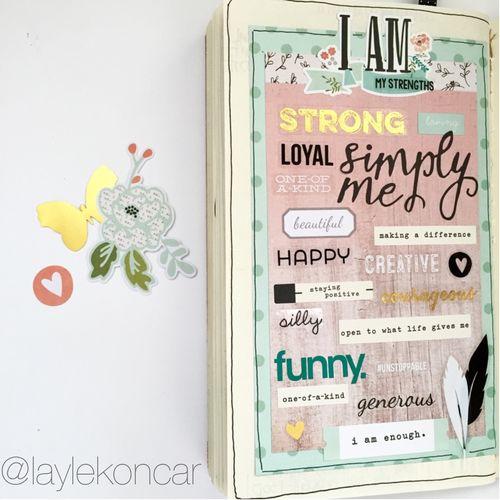 Day 10 - my strengths