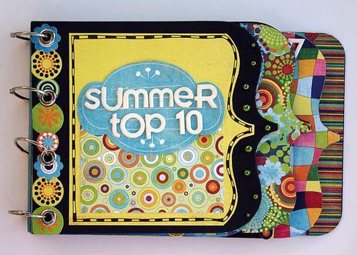 Summer Top 10