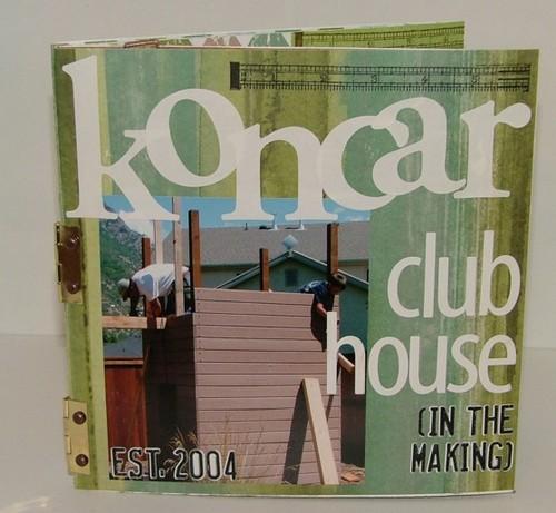 Koncar Club House